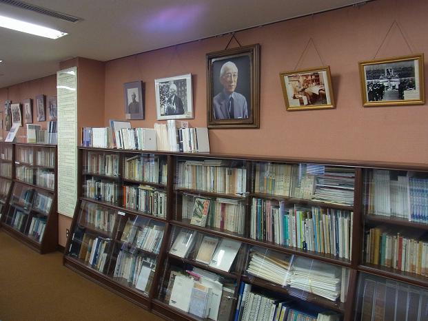 小千谷図書館6