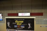 福岡地下鉄博多駅150208