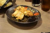 焼き餃子150209