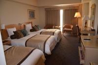 ホテルオークラJRハウステンボスの3人部屋150209