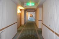 オークラの廊下150209