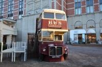 ロンドンバス150209