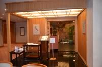 ホテルオークラJRハウステンボス日本料理さくら150209