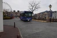 園内バス150210
