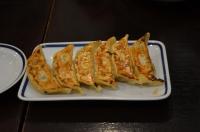 焼き餃子150210