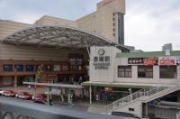 長崎駅150211