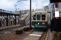 長崎市電150211