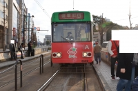 熊本市電150211