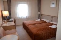 サンルート熊本のツインルーム150211