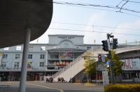 熊本駅正面150212