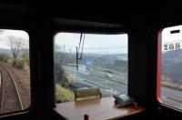 豊肥本線沿線風景150212