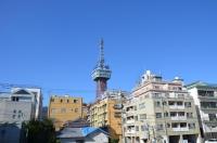 別府タワー150213