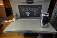 車内販売のビール150213