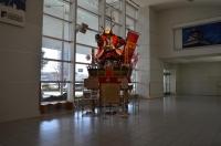 福岡空港国際線到着150213