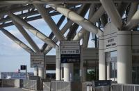 福岡空港国際線ターミナル150213