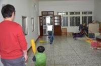 宜蘭で野球150217