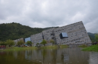 蘭陽博物館全景150220