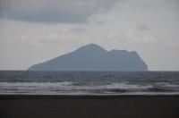 龜山島アップ150220