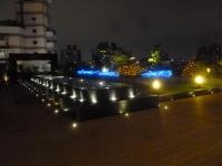 徐匯廣場6Fの空中庭園141220