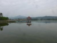 中正湖141223