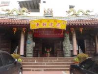 飛虎将軍廟141224