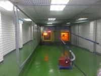 太魯閣バッティングセンターのピッチング150101