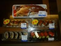 子供用寿司パック150117