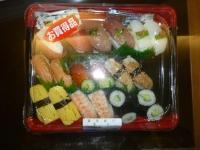 寿司パック150117