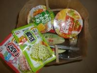 日本製食品いろいろ150117