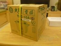 大同電鍋外箱ななめ150122