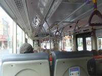 バスで高雄に帰る150206