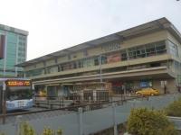 高雄火車站150206