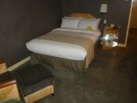 国賓のベッド150305