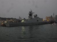 台湾海軍ラファイエット級150305