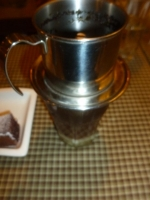 アイスドリップコーヒー150314