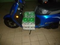 スクーターで台湾金牌ビール買出し150325