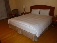 ランディス羅東のベッド150526