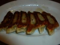 焼き餃子150605