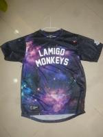 Lamigo動紫趴公式Tシャツ②150619