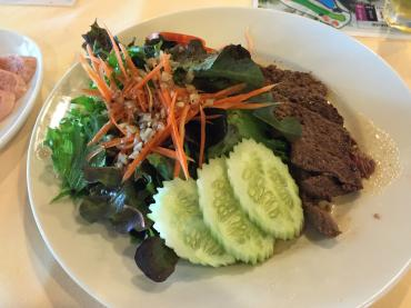 タイ旅行2015 2日目