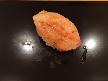鮨 田なべ