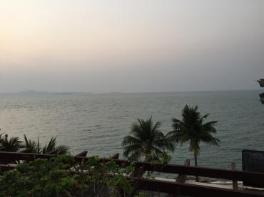 Sheraton Pattaya