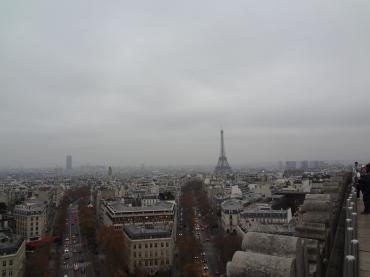 フランス5日目