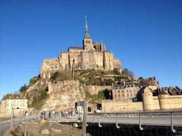 フランス旅行 4日