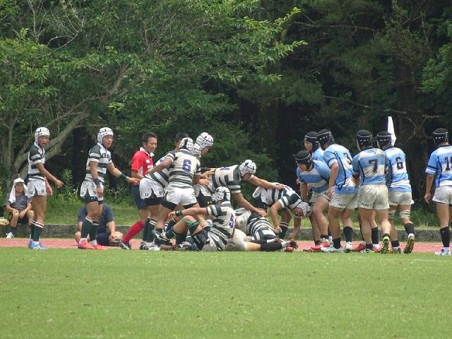 準決勝 VS大分上野丘-5