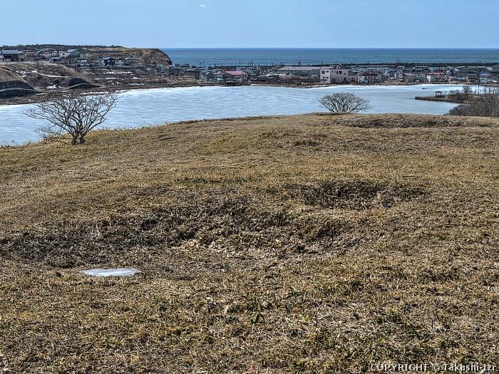 春採台地竪穴群