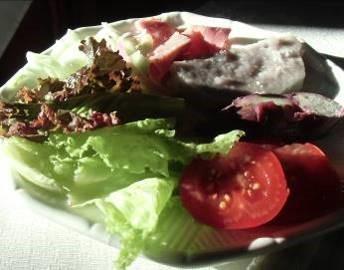 マダガスカルの朝食用野菜