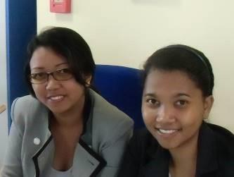 マダガスカルの丸顔2