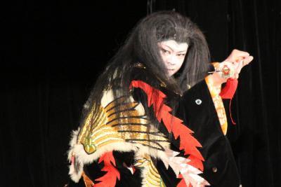 中川戸神楽団 瀧夜叉姫7