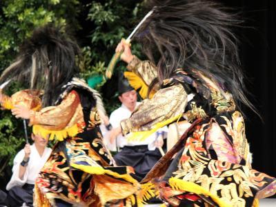 あさひが丘神楽団 滝夜叉姫2